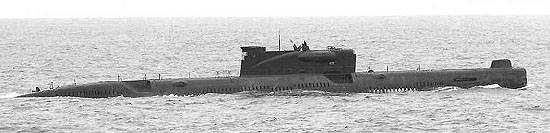 подводная лодка к-122 фото